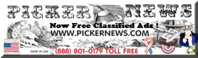NETXLNT / PICKER NEWS / PICKER GAZETTE / BARTER GAZETTE All Free!